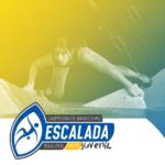 Campeonato Brasileiro de Boulder Juvenil 2020