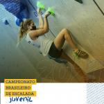 Campeonato Brasileiro de Escalada 2021 | Juvenil (B,G)